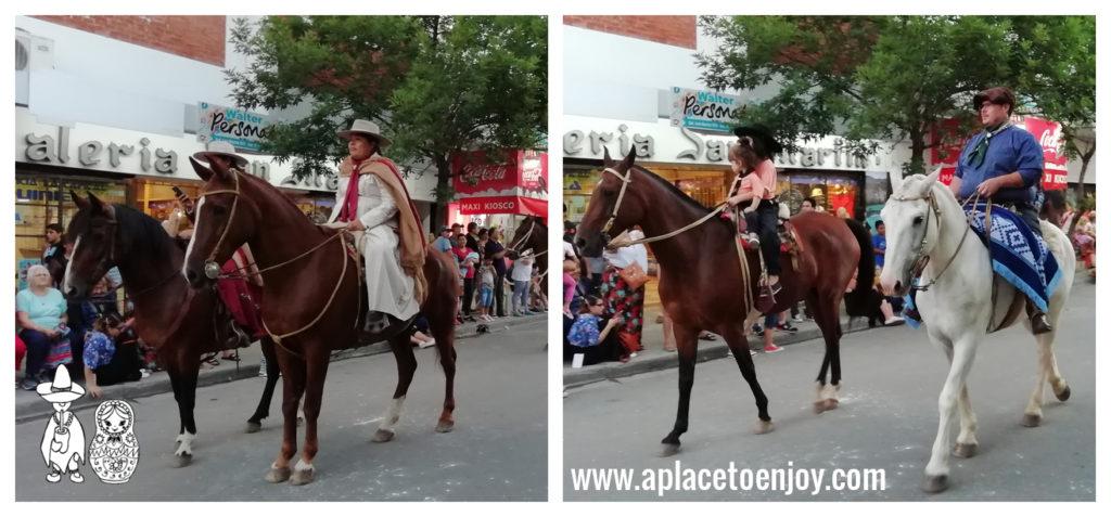 Cosquin Parade 2019