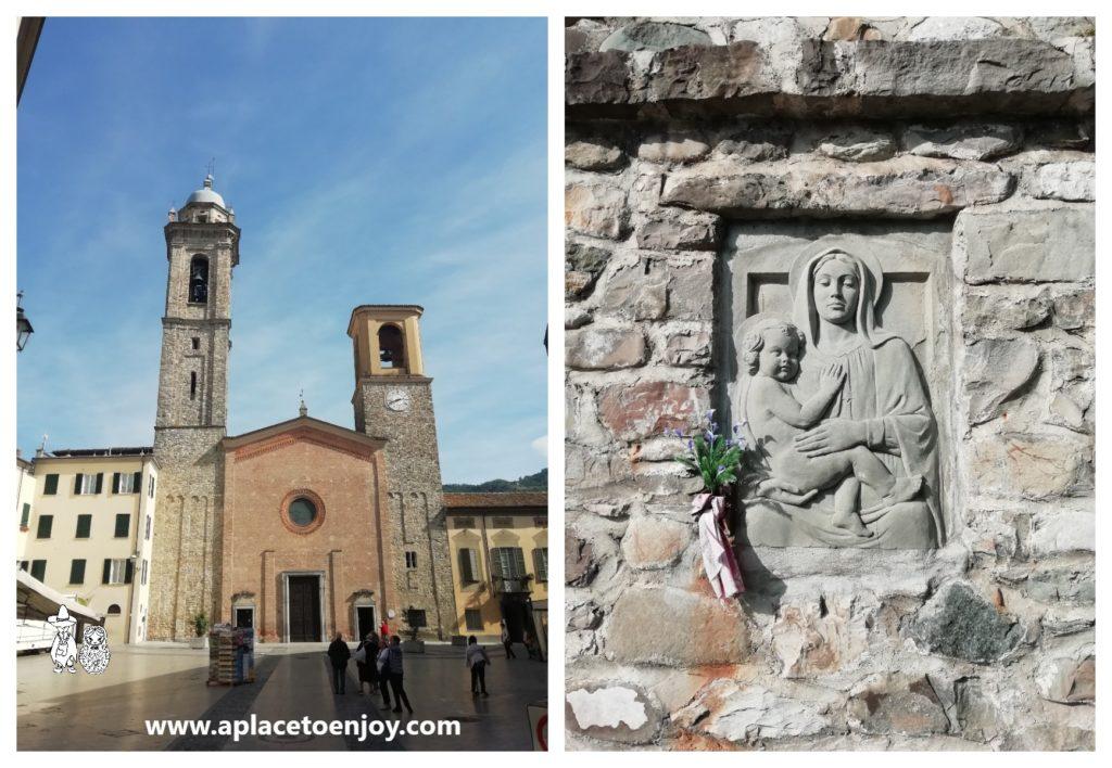 Bobbio, Italy