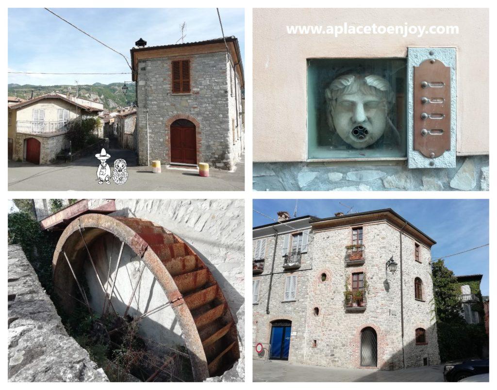 Боббио, Италия