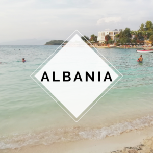 A Place to Enjoy: Albania