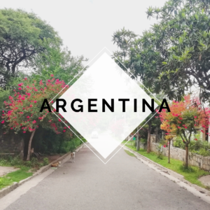 A Place to Enjoy: Argentina