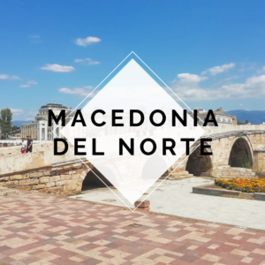 A Place to Enjoy: Macedonia del Norte