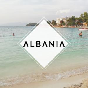 A Place to Enjoy: Albania